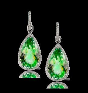 Zeghani Earrings