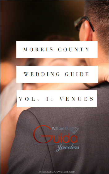 morris county nj wedding venue guide cover